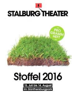 STOFFEL 2016 - Open Air im Günthersburgpark @ nördlicher Günthersburgpark | Frankfurt am Main | Hessen | Deutschland