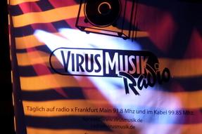 OH - Hörnerv @ radio x | Frankfurt am Main | Hessen | Deutschland