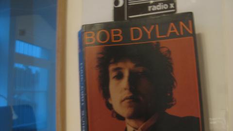 ARTHAUS #241016 (Bob Dylan-Special)
