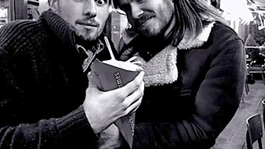 Julien & Simon und der Villbeler Urknall