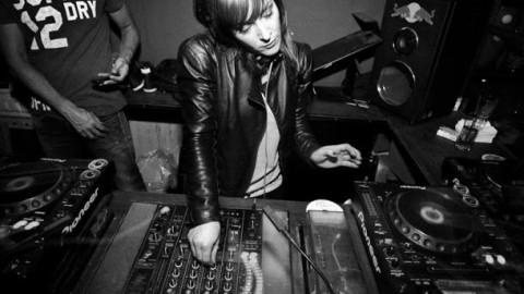 DJ Monique