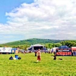Open Air Festival Planer 2017