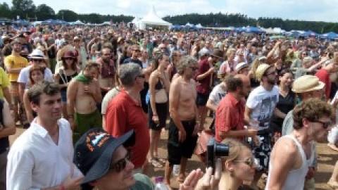 Hörnerv # 246 : Open Air Festivals 2017 und Konzerte im Das Bett