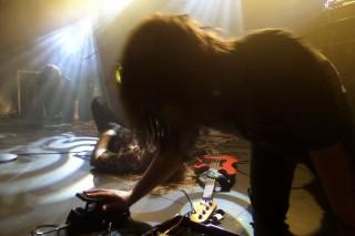 Katinka - live Das Bett - 31.03 (22) - Alles gegeben