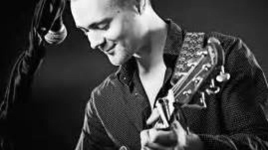 Hörnerv # 258 mit Marvin Scondo live