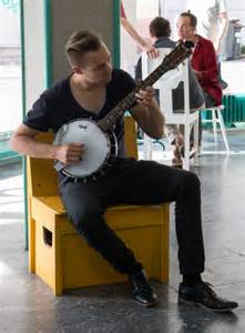Marvin Jondo - solo