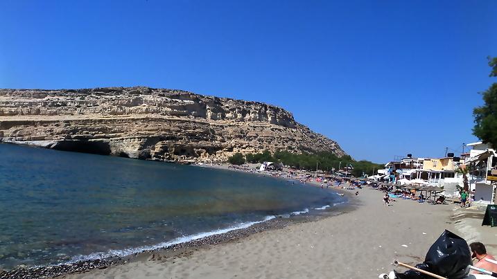 SAM_9468 - Matala Beach Festival