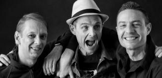 Tongärtner - trio