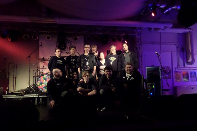 VirusMusikRadioCrew 2015