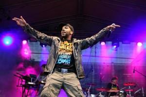 NOSLIW & NATTY FLO - Reggae-Dancehall Extraklasse @ Zoom | Frankfurt am Main | Hessen | Deutschland