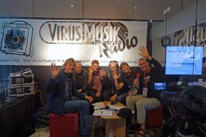 01 Grueß vom VirusMusikRadioInternet