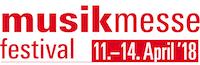 01 Musikmesse Festival Logo