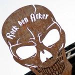 Rock den Acker