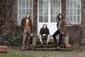 Live: Fooks Nihil + Reverend Schulzz : Zeitreise in die 60er @ Zentralbiblothek | Frankfurt am Main | Hessen | Deutschland