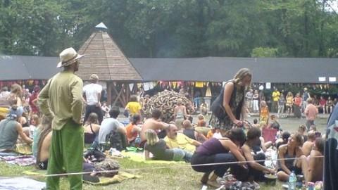 Hörnerv # 276 – Open Air Saison 2018 – Steinbruchfestival in Mühlheim (Main)