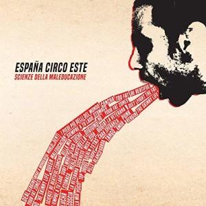 Espana Circo Este - CDCover - amazon