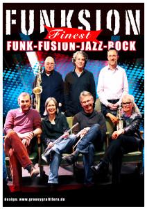Funksion Bandfoto300