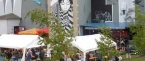 Kulturschutzbunker Leuna in Frankfurt-Höchst