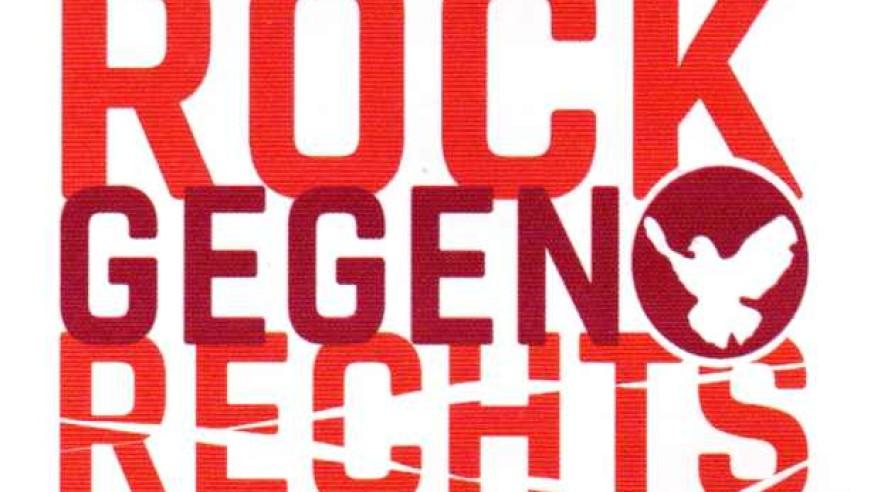 Hörnerv # 280 , Mi., 15. August 2018 : Rock gegen Rechts Open Air Festival am 01.09.2018 in Frankfurt am Opernplatz