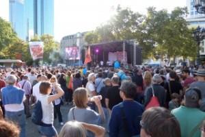 Rock gegen Rechts - live 01.09 (13)