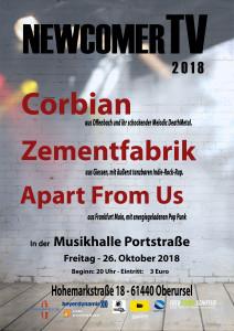 Newcomertv_Flyert neu_A1_Oktober 2018