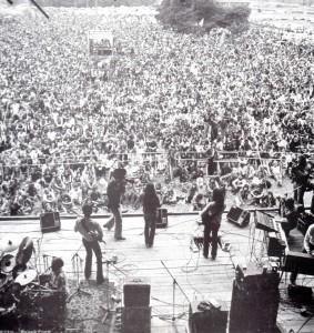 Frankfurt-Rebstock - Rock gegen Rechts 1979