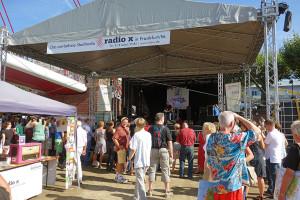 04 radio x Buehne Museumsuferfest2019