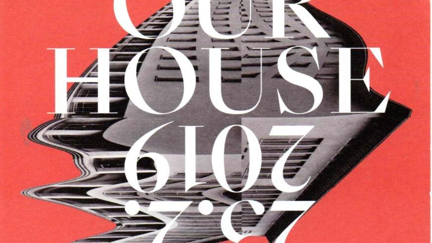 """Hörnerv # 292 – """"Our House"""" Festival der Selbstverwaltung im Offenen Haus der Kulturen (Sa., 23.02.)"""