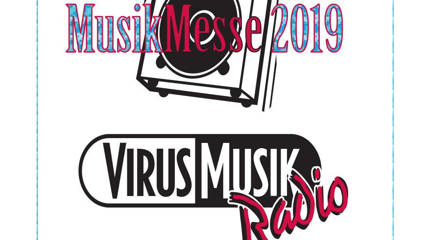 Live von der Internationalen Musikmesse 2019.