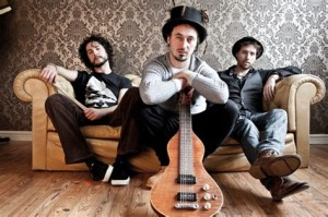 Wille & The Bandits - Genial !