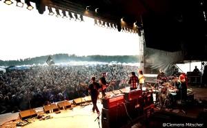 HAMBURG BLUES BAND in Action - live mit CHRIS FARLOWE am Sa., 04.05. im KJK Sandgasse, AK 20 Euro