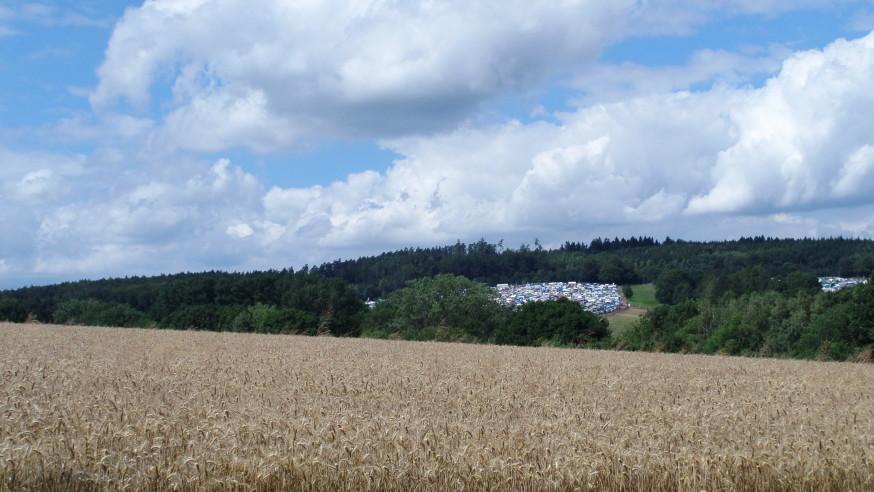 VirusMusik Festivalplaner 2019 : OPEN AIR FESTIVALS in Hessen