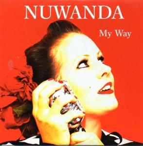 Nuwanda